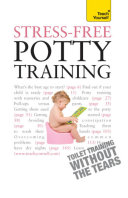 Stress Free Potty Training  Teach Yourself