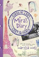 Mira s Diary  Lost in Paris