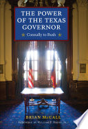 The Power of the Texas Governor