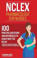 NCLEX  Pharmacology for Nurses