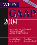Wiley GAAP 2004