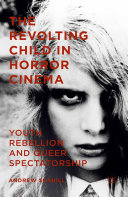 Pdf The Revolting Child in Horror Cinema Telecharger
