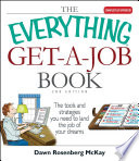 The Everything Get A Job Book