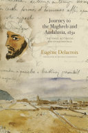 Pdf Journey to the Maghreb and Andalusia, 1832 Telecharger