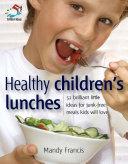 Healthy children's lunches
