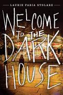 Welcome to the Dark House Pdf/ePub eBook