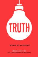 Truth: Ideas in Profile