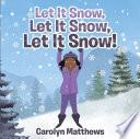 Let It Snow  Let It Snow  Let It Snow  Book