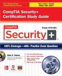 Comptia Security Certification Study Guide Exam Sy0 301 Enhanced Ebook