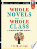 Whole Novels for the Whole Class Book