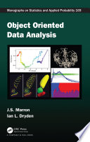 Object Oriented Data Analysis