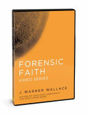Forensic Faith Video Book