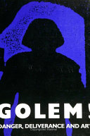 Golem: Jewish Magical and Mystical Traditions on the ...