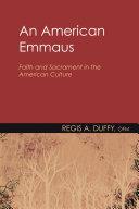 An American Emmaus