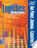 Air Force Journal Of Logistics Vol28 No2