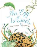 An Egg Is Quiet Pdf/ePub eBook