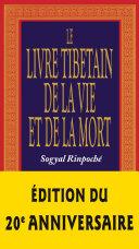 Pdf Le livre tibétain de la vie et la mort Telecharger
