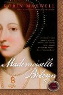 Mademoiselle Boleyn Pdf/ePub eBook