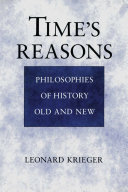 Time's Reasons
