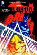 Batman: Detective Comics Vol. 7 (the New 52)