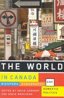 The World in Canada Pdf/ePub eBook