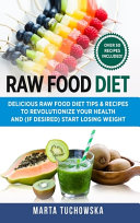 Raw Food Diet Book PDF