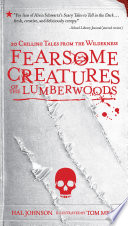 Fearsome Creatures of the Lumberwoods Book PDF