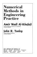 Numerical methods in engineering practice