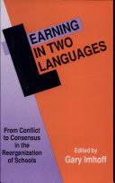 Learning in Two Languages Pdf