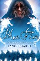 Blue Fire ebook