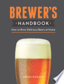 The Brewer S Handbook Book PDF