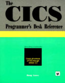The CICS Programmer s Desk Reference