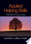 Applied Helping Skills Book