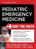 Pediatric Emergency Medicine: Just the Facts, Second Edition Pdf/ePub eBook