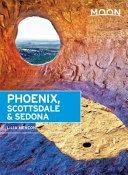 link to Phoenix, Scottsdale & Sedona in the TCC library catalog