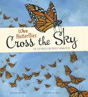 When Butterflies Cross the Sky Book