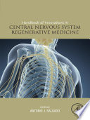 Handbook of Innovations in Central Nervous System Regenerative Medicine
