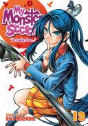 My Monster Secret Vol. 19 [Pdf/ePub] eBook