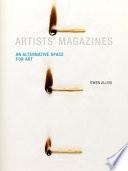 Artists' Magazines