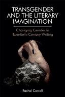 Pdf Transgender and the Literary Imagination