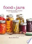 Food in Jars Book PDF