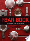 The Bar Book