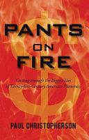 Pants on Fire Pdf/ePub eBook