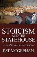 Stoicism and the Statehouse
