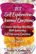101 Self Exploration Journal Questions