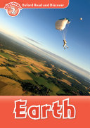 Earth  Oxford Read and Discover Level 2