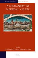 A Companion to Medieval Vienna