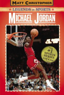 On the Court With   Michael Jordan
