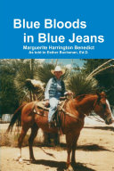 Blue Bloods in Blue Jeans ebook