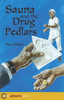 Books - Sauna And The Drug Pedlars | ISBN 9780340940402